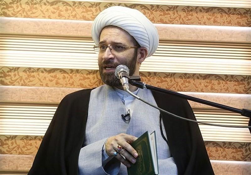 حجتالاسلام سعیدی: 3 آموزۀ الهی در مواجه با سختی و بلا