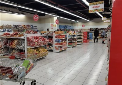 VP: No Shortage of Basic Commodities in Iran