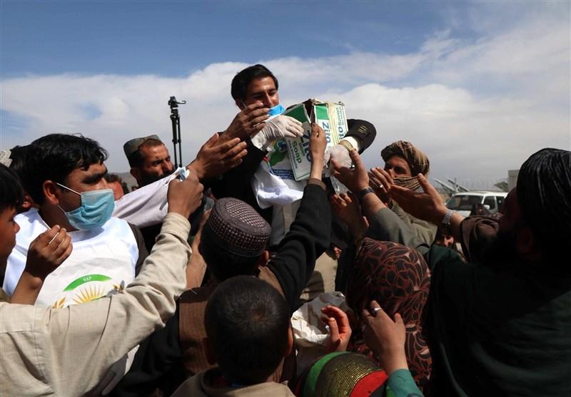 تراژدی کرونا در افغانستان؛ روایت غمانگیز از مقابله با ویروس