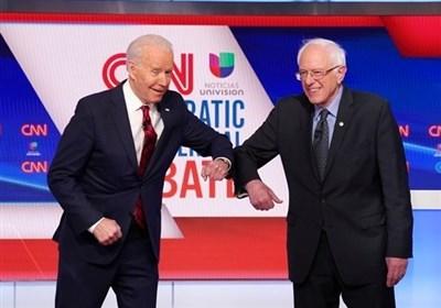 سندرز از رقابتهای انتخاباتی دموکراتها انصراف داد