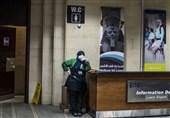 افزایش آمار مبتلایان کرونا در مصر به 210 نفر؛ 6 نفر جان باختند