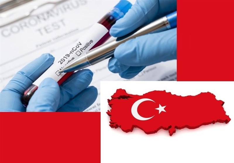 جان باختن 26 شهروند ترکیه در کشورهای مختلف دنیا بر اثر کرونا