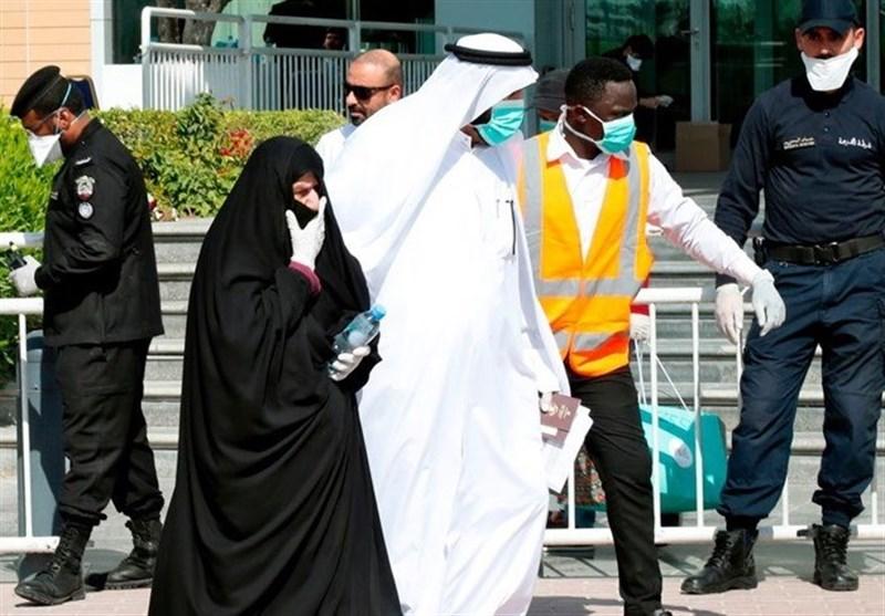 کرونا در جهان عرب  گسترش سریع ویروس کرونا در عربستان، بحرین و امارات