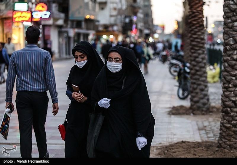 وضعیت قرمز کرونایی در 12 شهر خوزستان / برخورد دستگاه قضا با برگزاری هرگونه مراسم عروسی و عزا