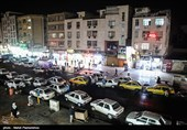 محدودیت و ممنوعیت ترافیکی در اردبیل اعمال میشود