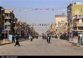 محدودیت ترافیکی در اکثر شهرهای استان اردبیل اجرا میشود