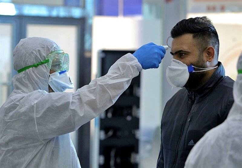 آزمایشگاه تشخیص کرونا در کاشان راهاندازی شد