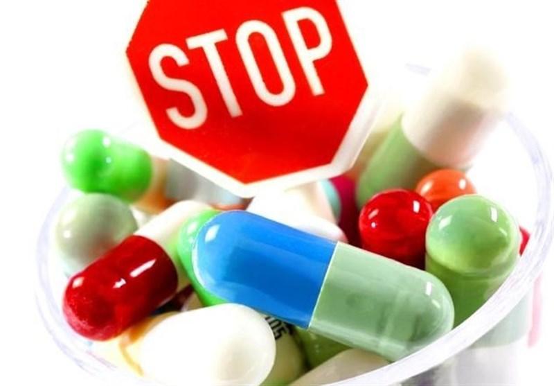 کاهش سطح هشیاری و حالت تهوع نتیجه مصرف خودسرانه برخی داروها!
