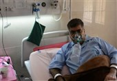 تهران  وضعیت عمومی فرماندار اسلامشهر رو به بهبودی است
