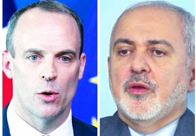 Zarif Urges UK to Defy US Sanctions on Iran