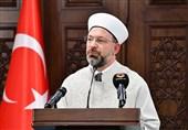 تعطیلی موقت نمازهای جماعت و جمعه در ترکیه