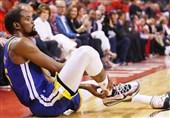 لیگ NBA|ستاره مصدوم بروکلین فصل جاری را از دست میدهد