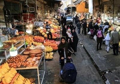 رتبه نخست تورم در کرمانشاه/ افزایش قیمتها داد مردم را درآورد