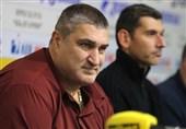 رئیس فدراسیون والیبال بلغارستان انتخاب شد