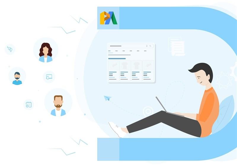 تبلیغات گوگل ضامن رشد کسب و کار آنلاین شما