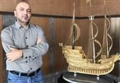 گزارش| دستگیری یکی از ثروتمندترین مردان ترکیه به اتهام ارتباط با گولن