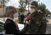 مصونسازی منطقه سیلزده شرق کرمان به ارتش سپرده شد