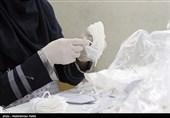 آخرین اخبار کرونا در اصفهان  آرامستان اصفهان تعطیل شد؛ دانشآموزان دهاقانی روزانه 1000 ماسک تولید میکنند