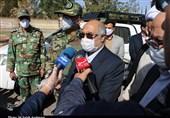 خسارات اقتصادی کرونا در کرمان بررسی میشود