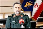 کارگاه ثابت تولید ماسک سپاه در خراسان شمالی راه اندازی میشود