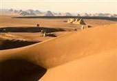 ایران در آستانه بیابانی شدن/ 93 میلیون هکتار مساحت کشور بیابان است