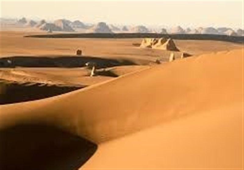 100 میلیون هکتار اراضی کشور در معرض بیابانی شدن و تخریب است