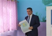 عراق| نماینده پارلمان: الزرفی را به دلیل مواضع ضعیفش در برابر آمریکا رد میکنیم