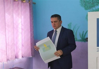 الزرفی: شنبه درخواست برگزاری جلسه رای اعتماد را تقدیم میکنم