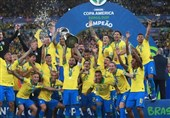 کوپا آمهریکا هم تسلیم کرونا شد/ قدیمیترین تورنمنت فوتبال ملی جهان یک سال به تعویق افتاد