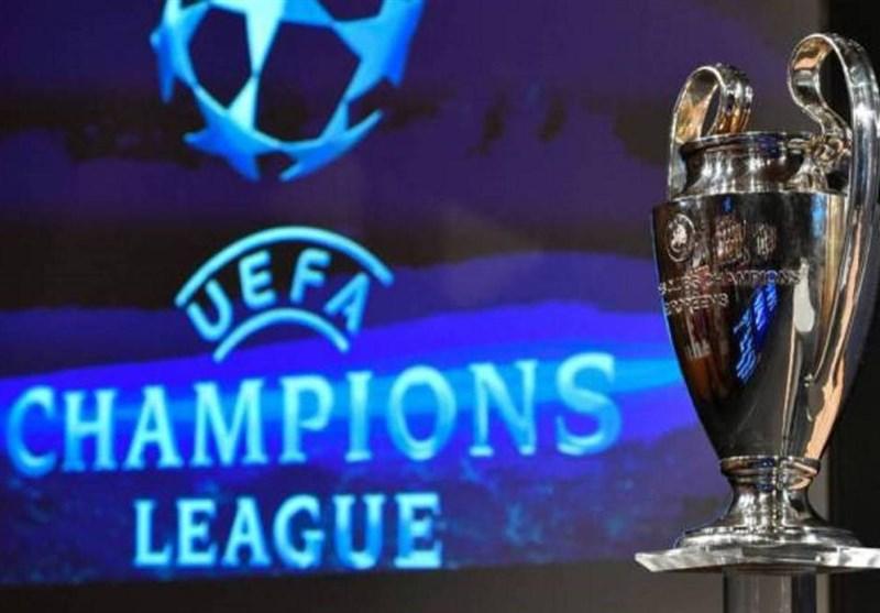 قرعهکشی لیگ قهرمانان اروپا برگزار شد/ چالش سخت در انتظار یوونتوس، رئال مادرید و منچسترسیتی
