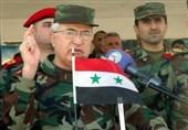 آمریکا وزیر دفاع سوریه را تحریم کرد