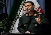 فرمانده سپاه کردستان: اجازه هیچگونه تحرک و جسارتی را به دشمنان انقلاب نخواهیم داد