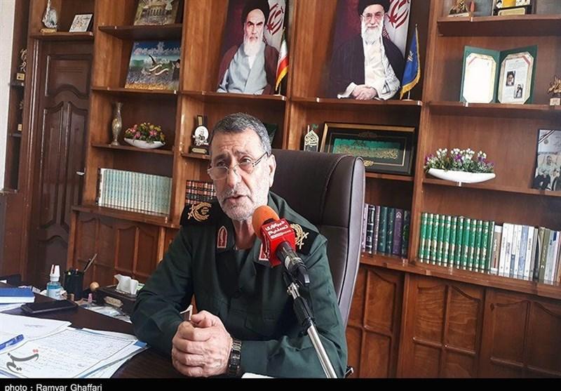 فرمانده سپاه کردستان: عراقیها تنها 3 روز در برابر رزمندگان مقاومت کردند