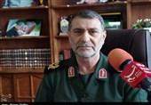 شهدای تروریستی مریوان|فرمانده سپاه کردستان: تروریستها منتظر انتقام سخت سپاه باشند