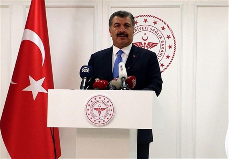 آخرین آمار ابتلای به ویروس کرونا در ترکیه/ جان باختن 161 نفر دیگر