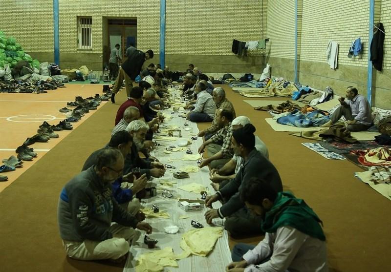 گروههای جهادی , جهاد سازندگی , جهادگر , استان سیستان و بلوچستان , استانداری قزوین ,