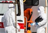 تعداد مبتلایان به کرونا در روسیه 3 رقمی شد؛ مسکو قرنطینه نمیشود