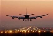 پروازهای ورودی کیش مسدود شد