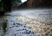هشدار مدیریت بحران در مورد بارش باران و سیلابی شدن رودخانههای استان البرز