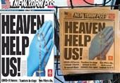 تعداد مبتلایان به کرونا در ایالت نیویورک از 100هزار نفر گذشت