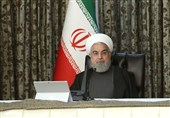President: Iran Addressing COVID-19 Better Than Europe