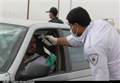 بیش از 81 هزار نفر در مبادی ورودی کرمان غربالگری کرونا شدند