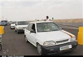 گزارش ویدئویی تسنیم| انتقاد مردم استان بوشهر از مسافران نوروزی / جلوگیری از ورود مسافران 