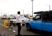 ورود خودروهای غیربومی به کهگیلویه و بویراحمد ممنوع شد