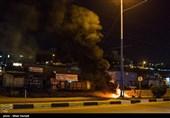 رئیس پلیس تهران: بدون تعارف با مخلان نظم در چهارشنبه آخر سال برخورد میکنیم
