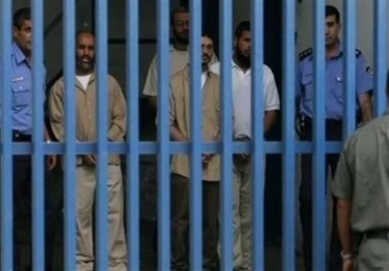 افزایش آمار اسیران فلسطینی مبتلا به کرونا در سایه بیتوجهی عمدی اشغالگران