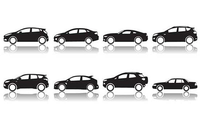 اخبار فنی خودرو| انواع کلاس بندیهای اتاق خودروهای شاسی بلند