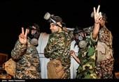 گزارش| روایت تسنیم از مردانی که در پاسداری ایران آرام نمینشینند / از سنگرهای جبهه و جنگ تا دفاع از سلامت