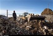 از گوشه و کنار آذربایجانغربی|مددجویان آسیبدیده از زلزله قطور تسهیلات بلاعوض دریافت میکنند