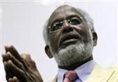 صدور دستور بازداشت وزیرخارجه اسبق سودان